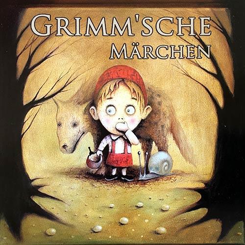 Grimmsche Märchen Hörbuch
