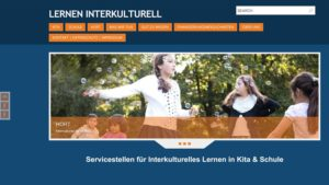 Lernen Interkulturell