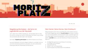Moritzplatz Magdeburg
